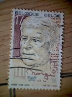 OBP 2736-2737 - Belgique
