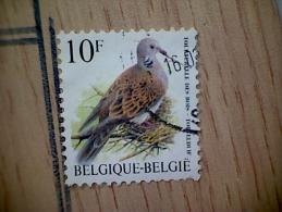 OBP 2783 - Belgique