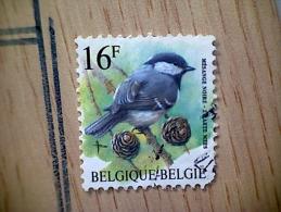 OBP 2804 - Belgique