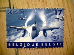 OBP 2810 - Belgique
