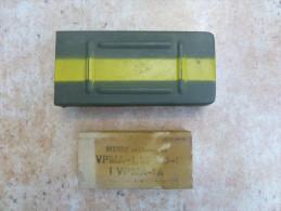 Mine Antipersonnel VPMA-1 Tchèque ( Munition - Obus - Grenade ) - Decorative Weapons