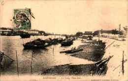 Haïphong - Le Song Tam Bac (d'un 10e Colonial Haiphong Vers 16e Colonial Tien Tsin, Chine) - Viêt-Nam