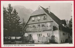 AK  ´Gmain / Bad Reichenhall´ (Berchtesgadener Land) ~ 1953 - Bad Reichenhall