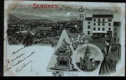 88, SOUVENIR DE SENONES - Senones
