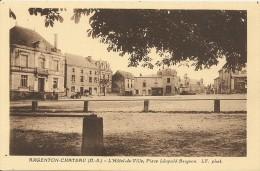 PLACE LEOPOLD BERGEON
