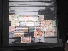 TUNISIE - Collection De TUNISIE En Album De 1899 à 1980 - Neuf Et Oblitéré - Trés Propre - Lot 8337 - France (former Colonies & Protectorates)