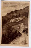BAUMGARTNERHAUS Auf Dem Hochschneeberg - Österreich