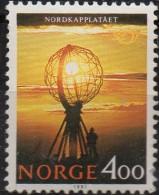 PIA  -  NORVEGIA  -  1991  :  Norden 91 - Tourisme Dans Les Régions Nordiques   (Yv  1026) - Nuovi