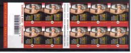 Belgie 2010 Organ Donation  Booklet 110 *** PLAKPRIJS OPRUIMING *** - Carnets 1953-....