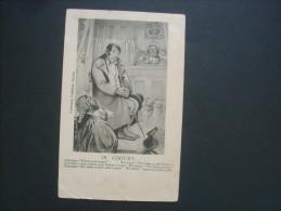 In Coourt (irish) Humour Irlandais Circulée 1904 L212A - Humor