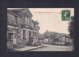 Vente Immediate à Prix Fixe - Bettancourt La Ferree (52) - La Mairie ( Animée Lib. Gauthier 1146) - Other Municipalities