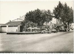 "Saulce Restaurant "" Les Reys De Saulce "" 2 CV Citroen - France"