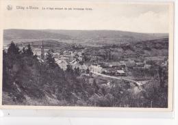 OLLOY : Le Village Entouré De Ses Immenses Forêts - Viroinval