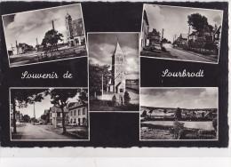 SOURBRODT : Souvenir - Waimes - Weismes