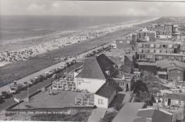 Egmond Aan Zee    Strand En Boulevard  Hotel Zeezicht              Nr 3346 - Egmond Aan Zee