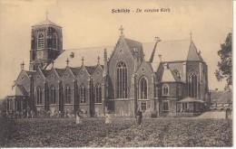Schilde, De Nieuwe Kerk, Daniels-Faes (05672) - Schilde