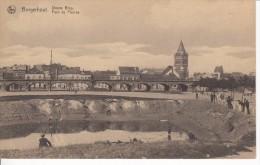 Borgerhout, Steene Brug, Nels (05681) - Antwerpen