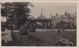 RP: Band Stand , Crescent Gardens , BOSCOMBE , Dorset , England , 00-10s - Non Classés