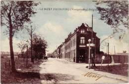 BELGIQUE – Le Bizet Faubourg    ( Voorgebourg ) - Belgique