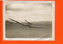 AVION - Photo (dimensions 15.4 X 11.8) - 1946-....: Ere Moderne