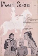 """L'Avant Scène Femina Théâtre N° 177 Lady Godiva De Jean Canolle - Le """"oui"""" Des Jeunes Filles De Léon Ruth - Non Classés"""