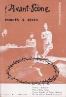 L'Avant Scène Femina Théâtre N° 171 Procès à Jésus De Diego Fabbri - Il Pleut Bergère De L Musso - Non Classés