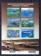 BRASIL Airplanes - Avions