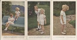 CP Illustrée  Souvenir De La Reine Astrid (même Photo Que Les Entiers Postaux) Neuves/nieuw/Mint AP878 - Familles Royales