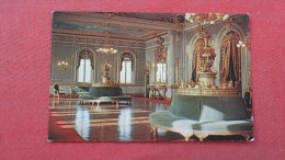 Costa Rica   San Jose  --  Foyer Teatro Nacional Ref 1890 - Costa Rica