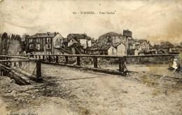 55 SAINT-MIHIEL Pont Boche - Saint Mihiel