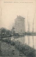 Environs De CHATEAUROUX - Le Vieux Moulin De FONDS - Frankrijk