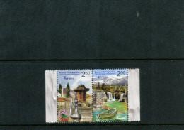 Bosnia&Herzegowina 2012 Europa Cept  Satz / Set  Postfrisch / MNH - Europa-CEPT