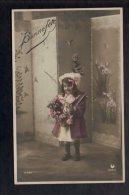 Bonne Fête / Fleurs Enfant - Autres