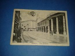 M3339 LOMBARDIA BRESCIA 1928 VIAGGIATA - Brescia