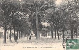 MARCIGNY  - La Promenade  (edts ZZ ) - Other Municipalities