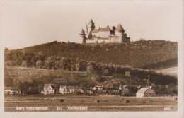 Burg Kreuzenstein  (KO) - Österreich