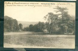 VERNEUIL-SUR-SEINE - PENSIONNAT NOTRE-DAME - Rav72 - Verneuil Sur Seine