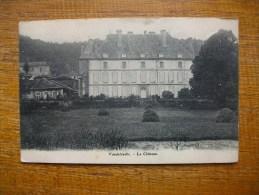 Vandeléville Le Château - France