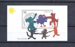 140020820  ALEMANIA  FED  YVERT  HB  Nº  63 - [7] República Federal