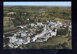 CP (79) Augé  -  Vue Panoramique Aérienne - Other Municipalities