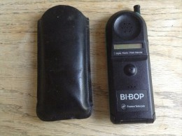 Bi-Bop - Telephony