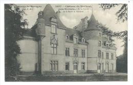 29/ FINISTERE... Château De Bretagne.. Château Du NEC'HOAT, Près Morlaix, à M. Le Comte De La Barre De Nanteuil - France