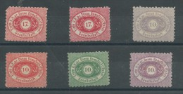 1866/67, Lot der DDSG *