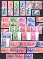 Vietnam Petite Collection Neuve (quelques Tp Avec Charnières), Entre 104 Et 249**, Cote 117 €, - Viêt-Nam