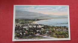 - California> Santa Barbara Bay - ------ref 1891