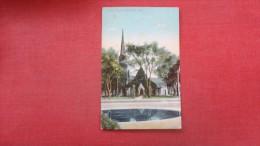 - Minnesota> Red Wing  Christ Church  --- 1892