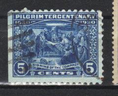 Etats-Unis  U.S.  N°  227 (1920) - Used Stamps