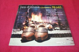 LES  DJINNS   °  CHANTENT NOEL - Weihnachtslieder