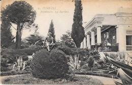 CORFOU - GRECE - Achilleion - Le Jardin - ENCH331 - - Greece