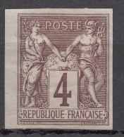 Colonies General Issues 1878 Yvert#39 Mint Hinged